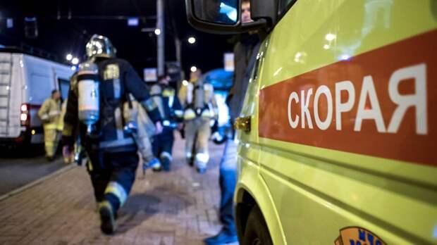 Мощный взрыв прогремел в котельной Екатеринбурга