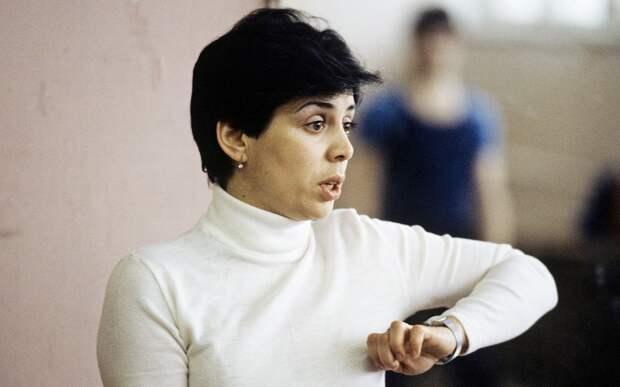 Роднина рассказала, как ей подкинули стекло в ботинки на чемпионате СССР
