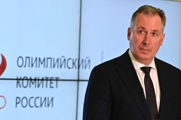 Поздняков прокомментировал инцидент с флагом России на ЧМ по шашкам