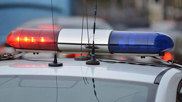 ДТП в Рязанской области унесло жизни двух человек