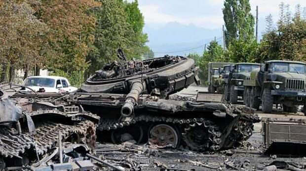 Вот так МИД Абхазии ответил на заявление минобороны Грузии о закупке БПЛА