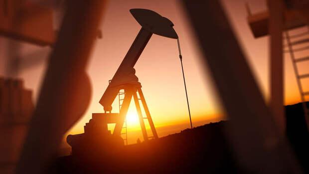 Bloomberg: накопленные за пандемию запасы нефти исчерпаны