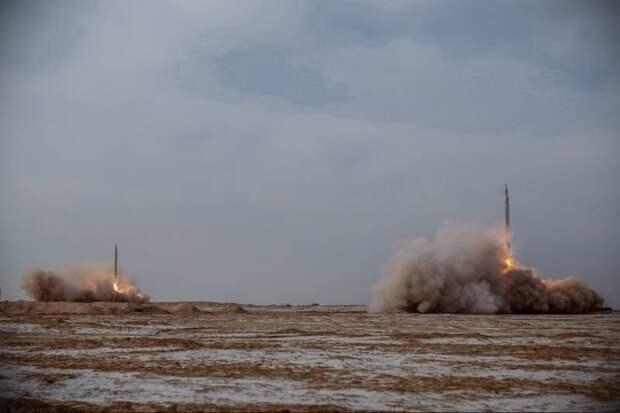 США, Иран и Израиль. Противостояние разрешается?