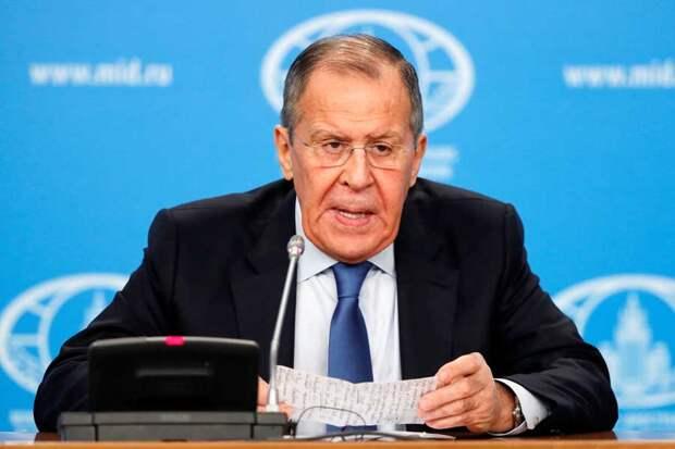 МИД РФ призвал Израиль и ХАМАС «немедленно прекратить насилие»