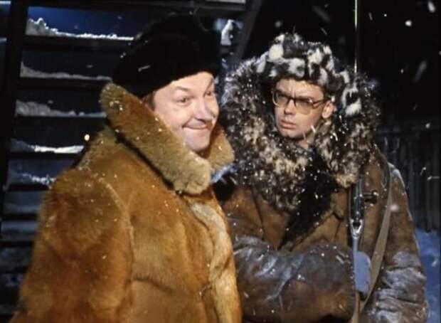Кадр из фильма *Операция *Ы* и другие приключения Шурика*, 1965   Фото: kino-teatr.ru
