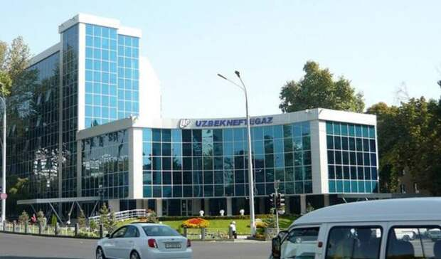 На 61 тыс. тонн в год увеличивает производство СУГ «Узбекнефтегаз»