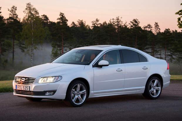 Audi A6, Mercedes Е-класс и все остальные. Выбираем автомобиль десятилетия в бизнес-классе