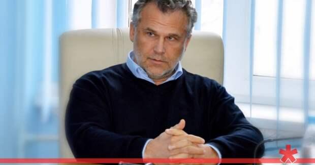 Чалый не сыграл роли в кампании «Единой России» – Турчак