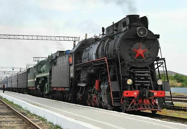 «Золотой орёл»: железнодорожная роскошь, или Поезд мечты