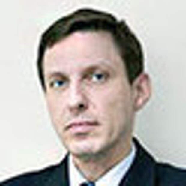 Максим Осадчий