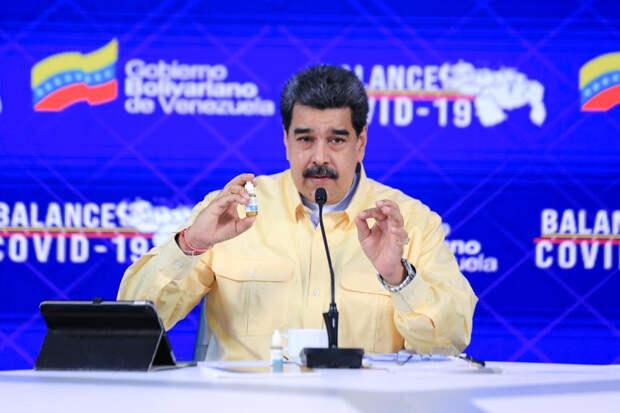 Профессор Хейфец объяснил нежелание Мадуро вовлекать Россию в переговоры с оппозицией