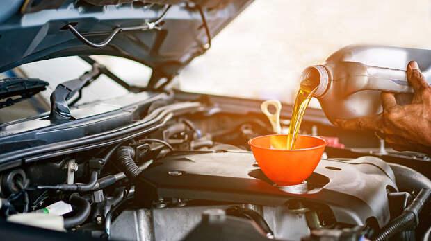 Как избежать перерасхода моторного масла: типичные ошибки водителей