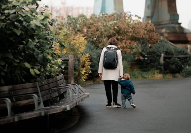 Больше адресности: Минтруд предложил пособия беременным и родителям-одиночкам назначать с учетом их дохода