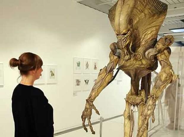 Уфологи объяснили любовь инопланетян к Крыму