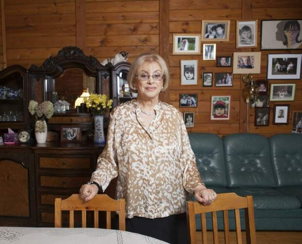 Мира Тодоровская