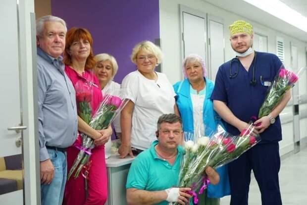 Украинский политик поблагодарил российских врачей за спасение