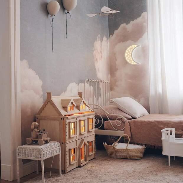 декор игровой комнаты фото 7