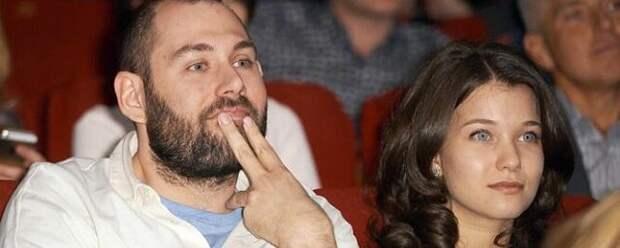Семен Слепаков сообщил оразводе
