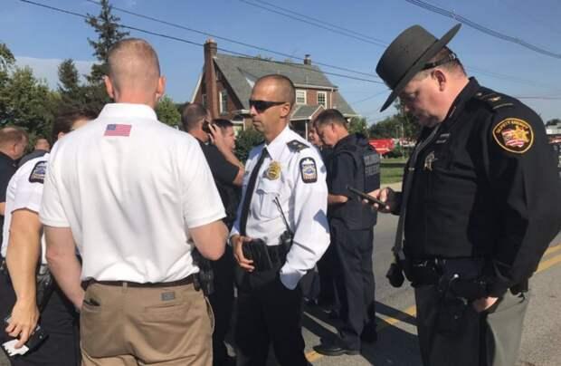 «Они пытаются убить меня»: чернокожий из Огайо рассказал, как его задерживали полицейские