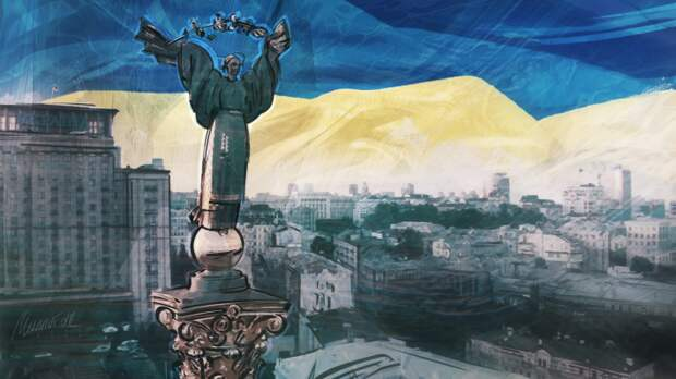Олейник заявил, что Украина находится «на пути распада государственности»