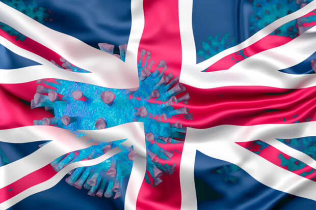 В России обнаружили 81 случай заражения британским штаммом коронавируса