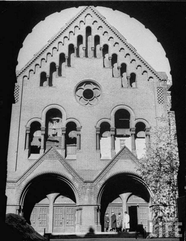 Песах 1946 в Берлине