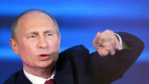American Thinker: вот что на самом деле хочет президент Байден от России