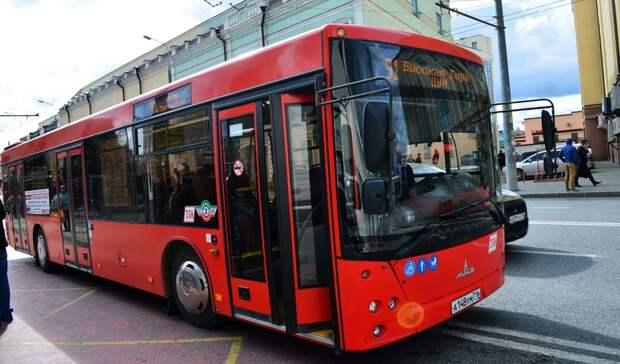 Татарстан получит 160 новых автобусов