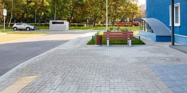 Проект «Свободный доступ» теперь действует во всех округах Москвы