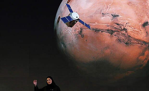 Зачем из нас хотят сделать марсиан?