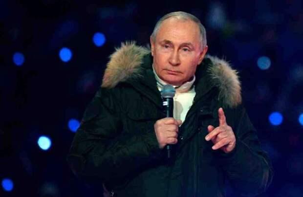 """""""Убийца"""" уже аукнулся: Россия решает, что делать с США. Вначале – сила, потом – дипломатия"""