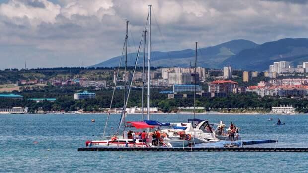 Туристический ажиотаж летом может спровоцировать дефицит отелей в РФ