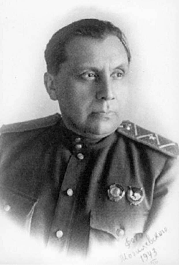 Наум Исаакович Эйтингтон