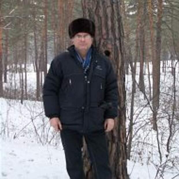 Виктор Анисимов