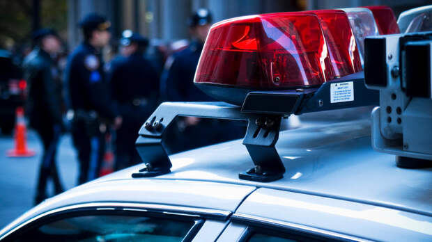 Злоумышленник напал на церковь в США