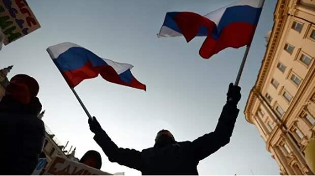 ВЦИОМ: большинство россиян считает важным отмечать День народного единства