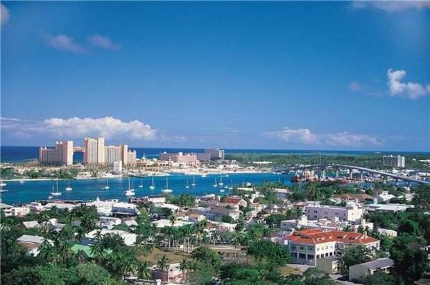 Багамы — любовь навсегда!