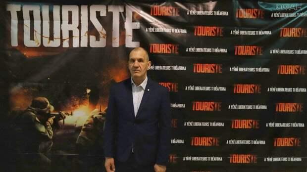 Второй показ фильма «Турист» в столице ЦАР собрал около 50 тысяч зрителей