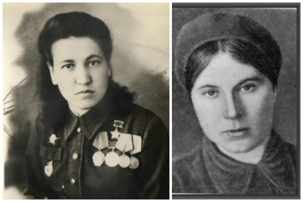 Некоторые медицинские сестры - Герои Советского Союза интересное, история, медсестры, подвиг, факты