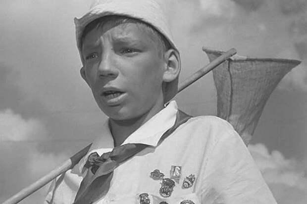 Как сложились судьбы ребят из советского кино