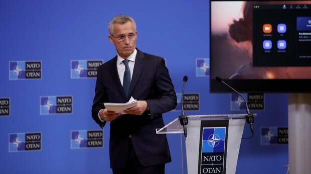 В рядах НАТО растёт поддержка Договора о запрещении ядерного оружия