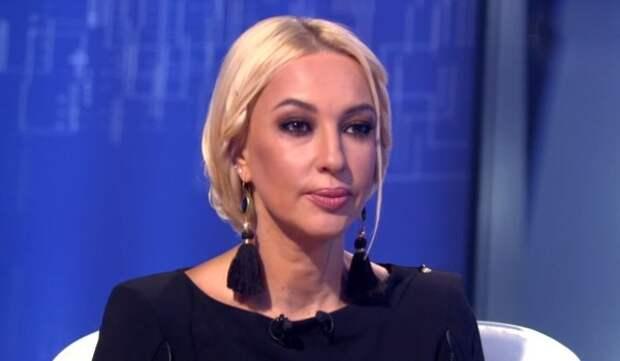 """Лера Кудрявцева заявила, что """"послала подальше"""" многих друзей по шоубизу"""