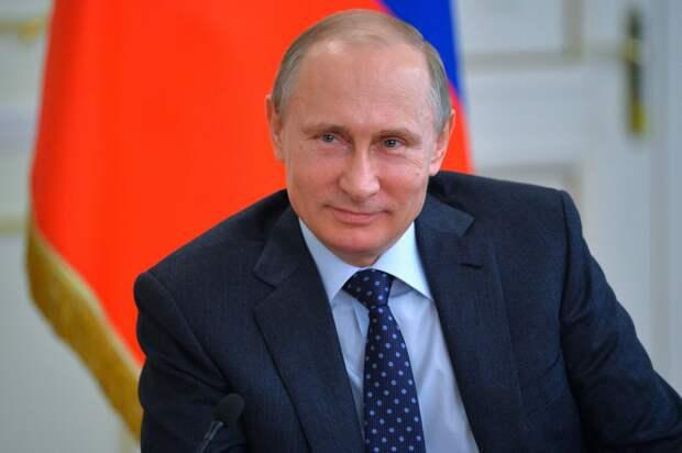 «Пошел тыподальше»: Путин оценил мятежи вСША