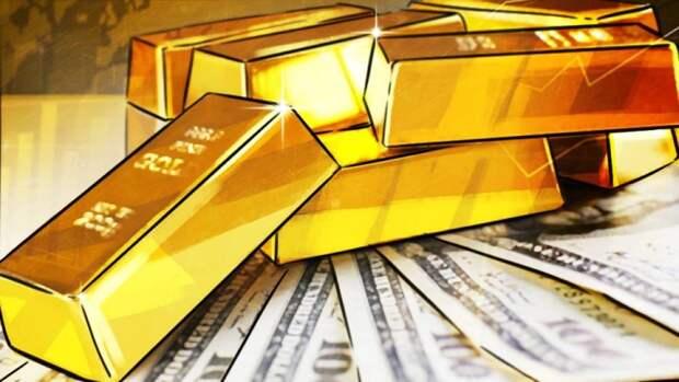 Александр Роджерс: Доллар лишь начало – РФ отказывается от еще одной иностранной валюты