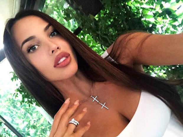 Анастасия Решетова прокомментировала  потерю сознания во время съемок телешоу