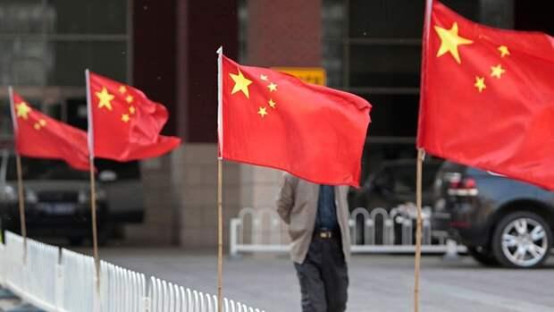 Китай пообещал поддержать Палестину в конфликте с Израилем