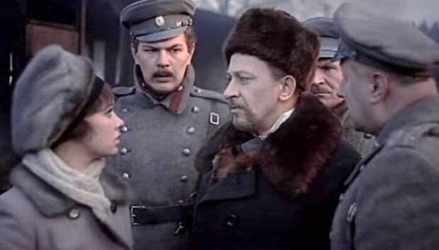 Кадр из фильма *Бег*, 1970 | Фото: culture.ru