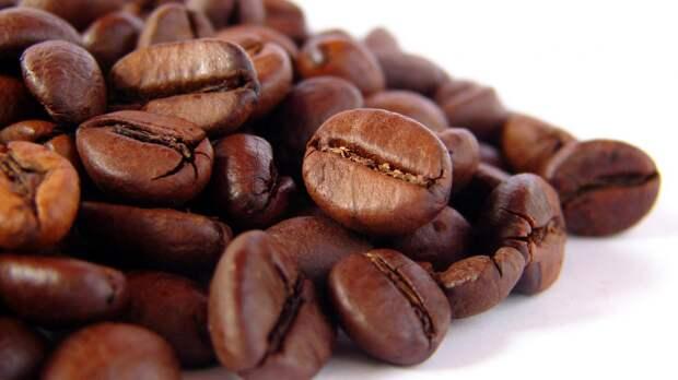 Кофеин не влияет на производительность организма человека