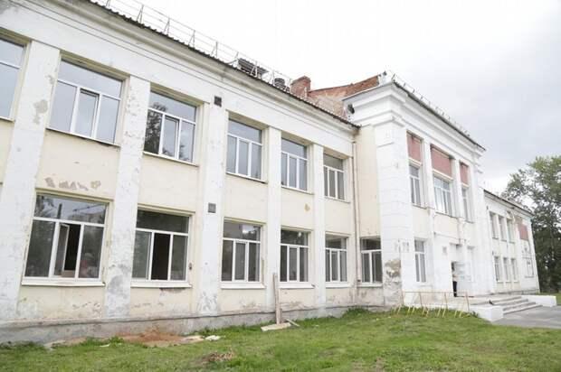 Школу юных летчиков в Ижевске обновят всем миром