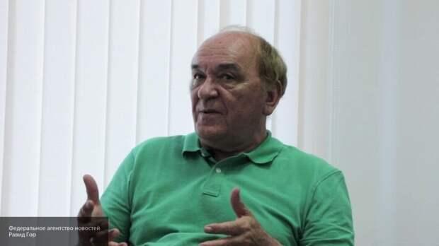 Баранец объяснил план Путина по ядерному реагированию на действия США